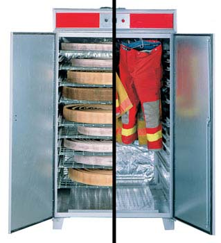 Circul-Air Fire Hose Dryer  sc 1 st  American Airworks & Roto-Jet Fire Washer Circul-Air Fire Hose Dryer Helps Fire Fighters ...
