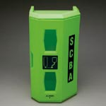 SCBA Wall Case Single SV415000